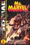 Essential Ms. Marvel, Vol. 1