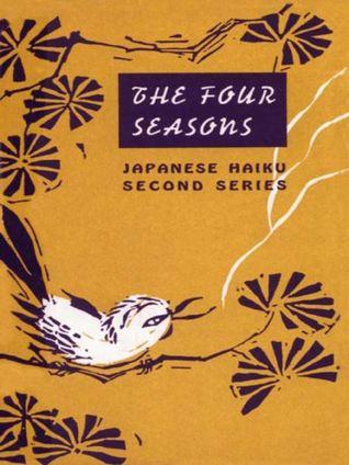 The Four Seasons by Bashō Matsuo