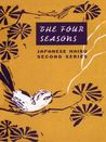 The Four Seasons by Matsuo Bashō