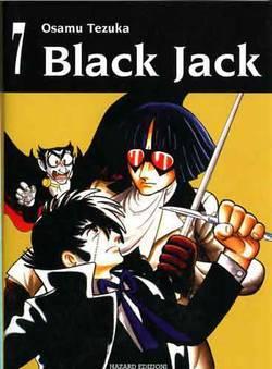 Black Jack n. 7