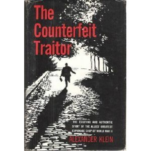 The Counterfeit Traitor