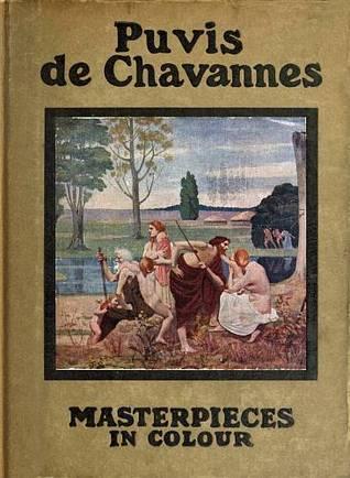 Puvis de Chavannes: Masterpieces in Colour