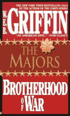 The Majors (Brotherhood of War, #3)