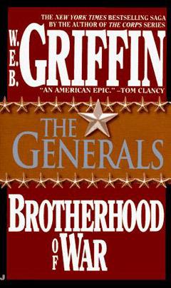 The Generals (Brotherhood of War, #6)