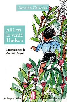 Alla en lo verde Hudson