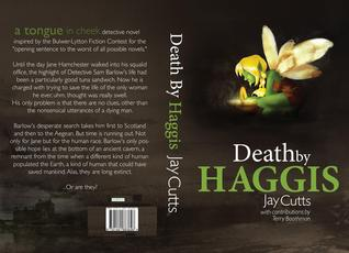 Ebook Death by Haggis by Jay Cutts DOC!