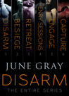 The DISARM Series Boxed Set by June Gray