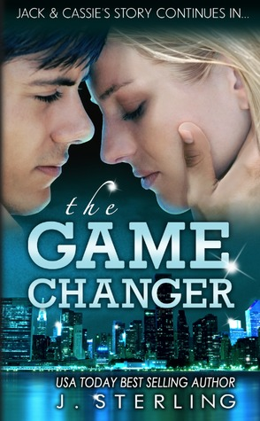 The Game Changer (The Perfect Game, #2)