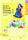 Start with a Happy Ending, Volume 1 by Risa Motoyama
