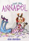 Just Like Annabel