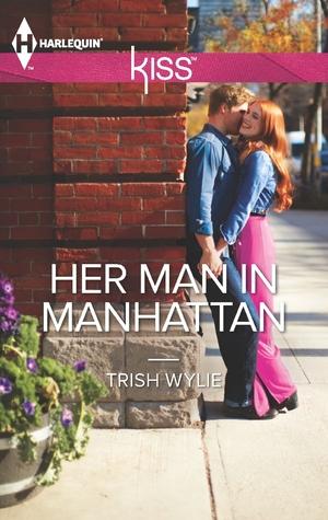 Her Man in Manhattan (Brannigan, #3)