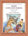 The Simon  Schuster Book of Greek Gods and Heroes