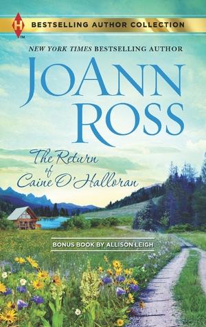 The Return of Caine O'Halloran: Hard Choices