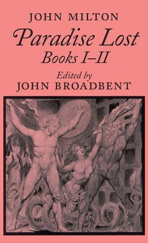 Paradise Lost, Books I–II