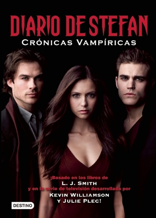 Ebook Diario de Stefan. Crónicas Vampíricas by L.J. Smith TXT!