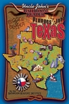 Uncle John's Bathroom Reader Plunges into Texas Expanded Edition