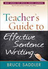 Teacher's Guide t...