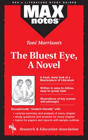 Bluest Eye, The,  A Novel
