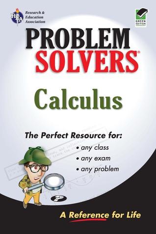 Calculus Problem Solver