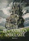 El castillo ambulante by Diana Wynne Jones