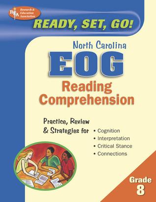 North Carolina EOG Grade 8 - Reading Comprehension