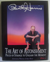 The Art of Astonishment: Pieces of Strange to Unleash the Moment, Book 2