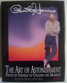 The Art of Astonishment: Pieces of Strange to Unleash the Moment, Book 3