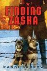 Finding Zasha (Zasha #1)