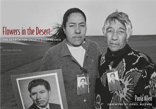 Flowers in the Desert: The Search for Chile's Disappeared