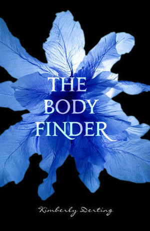 image: The Body Finder                  (The Body Finder #1)