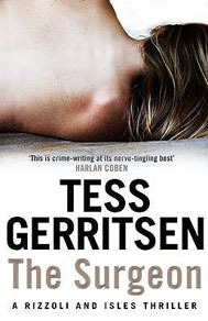 The Surgeon by Tess Gerritsen