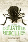 In Search of Goliathus Hercules by Jennifer Angus