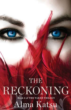 The Reckoning by Alma Katsu