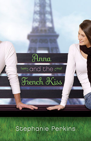 Image result for anna and the french kiss novel
