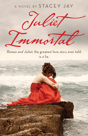 Image result for juliet immortal