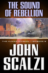The Sound of Rebellion (The Human Division, #8) cover