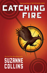Catching Fire (The Hunger Games, #2) cover