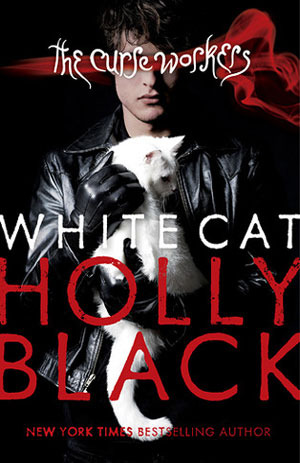 Image result for white cat book