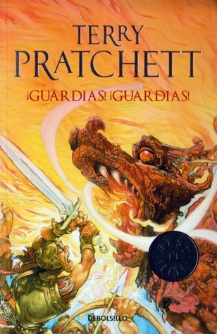 ?Guardias! ?Guardias!(Discworld 8)