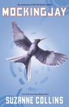Mockingjay (The Hunger Games, #3) cover