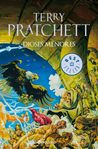 Dioses menores by Terry Pratchett
