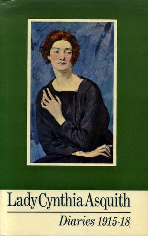 Diaries, 1915-1918