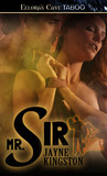 Mr. Sir (Ball & Chain #1)