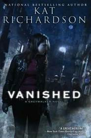 Vanished(Greywalker 4)