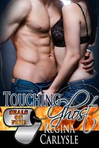 Touching Ghost Seals On Fire 6 By Regina Carlysle