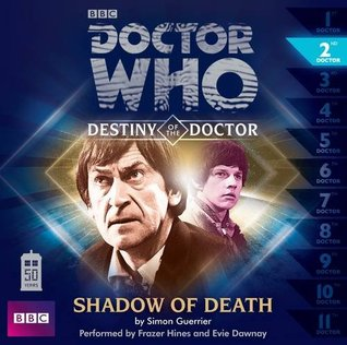 Doctor Who: Shadow of Death
