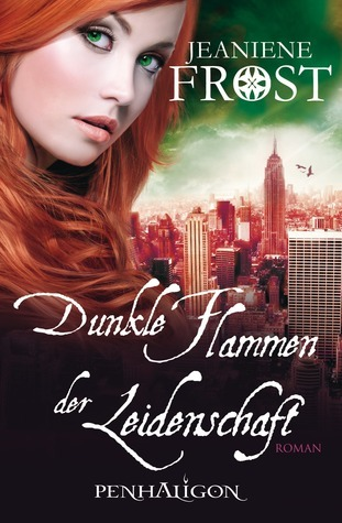 Ebook Dunkle Flammen der Leidenschaft by Jeaniene Frost DOC!
