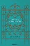 Orgullo y prejuicio by Jane Austen