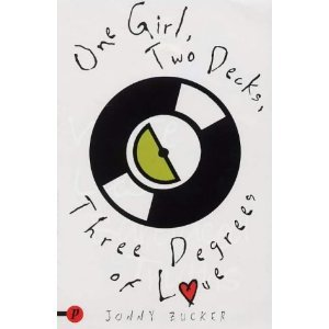 One Girl, Two Decks and Three Degrees of Love