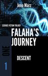 Descent (Falaha's Journey, #1)